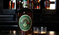 The Much-Hyped Michter's 10-Year Rye Whiskey Is That Good