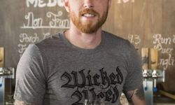 Wicked Weed Co-Founder Walt Dickinson on the Backlash Following His Sale to AB-InBev